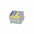 999inks Compatible Multipack Epson T5591/96 1 Full Set Inkjet Printer Cartridges