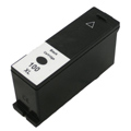 999inks Compatible Black Lexmark 100XL High Capacity Inkjet Printer Cartridge