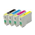 999inks Compatible Multipack Epson T1301 1 Full Set Inkjet Printer Cartridges