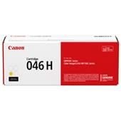 Canon 046HY (1251C002) Yellow Original High Capacity Toner Cartridge