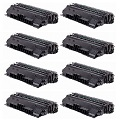 999inks Compatible Eight Pack HP 14X Laser Toner Cartridges