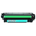 999inks Compatible Cyan HP 504A Laser Toner Cartridge (CE251A)