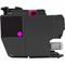 999inks Compatible Brother LC3217M Magenta Standard Capacity Inkjet Printer Cartridge