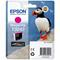 Epson T3243 (T32434) Magenta Original Ink Cartridge (Puffin)