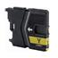 999inks Compatible Brother LC985Y Yellow Inkjet Printer Cartridge