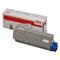 OKI 44059167 Cyan Original Standard Capacity Toner Cartridge
