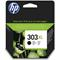 HP 303XL Black Original High Capacity Ink Cartridge (T6N04AE)