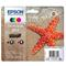 Epson 603 (T03U64010) Multi pack Original Standard Capacity Ink cartridge (Starfish)