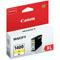 Canon PGI-1400XLY Yellow Original High Capacity Ink Cartridge