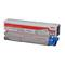 OKI 45862840 Black Original Standard Capacity Toner Cartridge