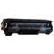HP 201A Cyan Remanufactured Standard Capacity Toner Cartridge (CF401A)