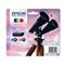 Epson 502XL (T02V64010) Original High Capacity Multipack (Binocular)