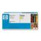 HP C8552A Yellow Original Toner Cartridge with Smart Printing Technology
