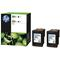 HP 301XL (D8J45AE) Black Original Ink Cartridge- Twin Pack
