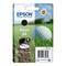 Epson 34 (T3461) Black Original DURABrite Ultra Standard Capacity Ink Cartridge (Golf Ball)