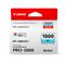 Canon PFI-1000PC Photo Cyan Original Ink Cartridge