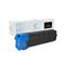Kyocera TK-8725C Cyan Original Toner Cartridge