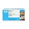 HP C9732A Yellow Original Toner Cartridge with Smart Printing Technology