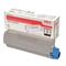 OKI 46507616 Black Original Toner Cartridge
