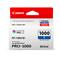 Canon PFI-1000B Blue Original Ink Cartridge