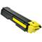 Utax 4472610016 yellow Remanufactured Toner Cartridge