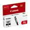 Canon CLI-581BKXL Black Original High Capacity Ink Cartridge