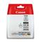 Canon CLI-581 BK/C/M/Y Original Standard Capacity Multipack Ink Cartridges