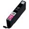 999inks Compatible Magenta Canon CLI-551MXL High Capacity Inkjet Printer Cartridge