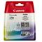 Canon PG-40/CL-41 Original Ink Cartridges Multipack