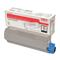 OKI 46508716 Black Original Standard Capacity Toner Cartridge