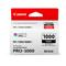 Canon PFI-1000MBK Matte Black Original Ink Cartridge