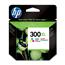 HP 300XL Tri-Colour High Capacity Original Ink Cartridge with Vivera Ink (CC644EE)