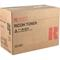 Ricoh 407340 Black Original High Capacity Toner Cartridge (SP 4500E)