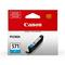 Canon CLI-571C Cyan Original Standard Capacity Ink Cartridge