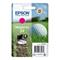 Epson 34 (T3463) Magenta Original DURABrite Ultra Standard Capacity Ink Cartridge (Golf Ball)