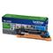 Brother TN243C Cyan Original Standard Capacity Toner Cartridge