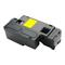 999inks Compatible Yellow Dell 593-BBLV (MWR7R) Standard Capacity Laser Toner Cartridge