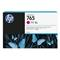 HP 765 Magenta Original Ink Cartridge (F9J51A)