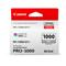 Canon PFI-1000GY Grey Original Ink Cartridge