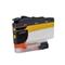 999inks Compatible Brother LC3233Y Yellow Standard Capacity Inkjet Printer Cartridge