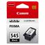 Canon PG-545 Black Original Standard Capacity Ink Cartridge