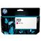 HP 727 Magenta Original Extra High Capacity Ink Cartridge
