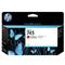 HP 745 Chromatic Red Original Standard Ink Cartridge (F9K00A)