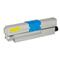 999inks Compatible Yellow OKI 44973509 Laser Toner Cartridge