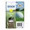 Epson 34 (T3464) Yellow Original DURABrite Ultra Standard Capacity Ink Cartridge (Golf Ball)