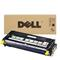 Dell 593-10168 Yellow Original Standard Capacity Toner Cartridge