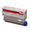 OKI 46507615 Cyan Original Toner Cartridge