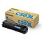Samsung CLT-C503L Cyan Original Toner Cartridge