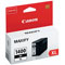 Canon PGI-1400XLBK Black Original High Capacity Ink Cartridge