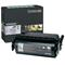 Lexmark 12A5840 Black Original Prebate Standard Capacity Toner Cartridge